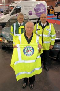 Life Saving Lorry Drivers 3