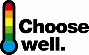 Campaigns - Choose Well Logo
