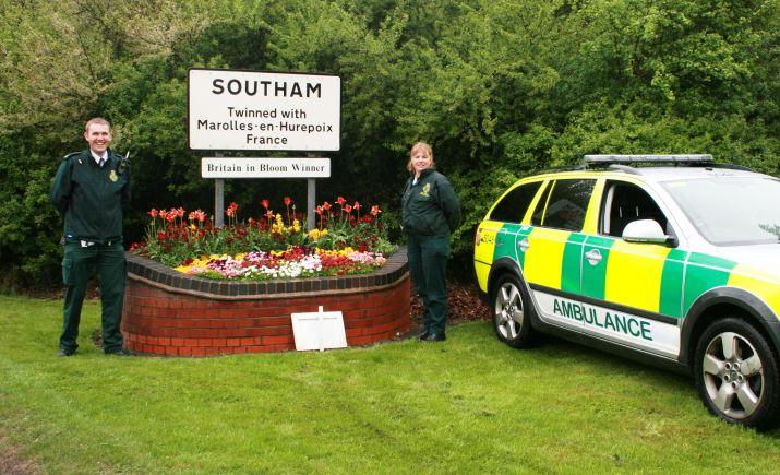 Southam Pic 3