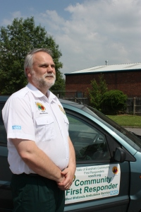 Why I Became a CFR - Rob Nichols