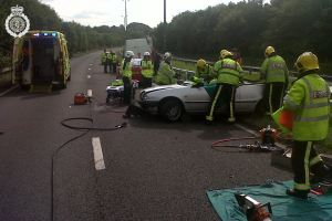 RTC in Coventry 130913