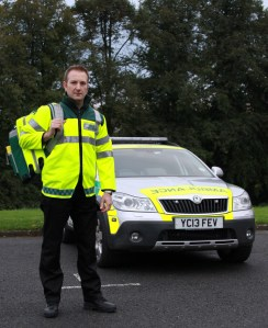 Why I Became a CFR - Ash O Malley 1