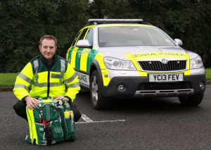 Why I Became a CFR - Ash O Malley 2