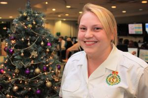21 - Call Assessor - Lucy Beardsmore