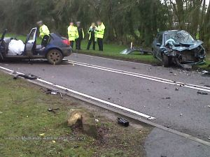 RTC in Moreton in Marsh 20-12-13