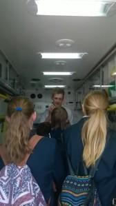 Bridgnorth Endowed School Careers Fair 4