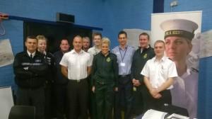 Bridgnorth Endowed School Careers Fair 6