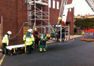 scaffolding rescue 3
