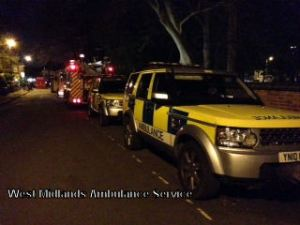 Search at Walsall Arboretum 2