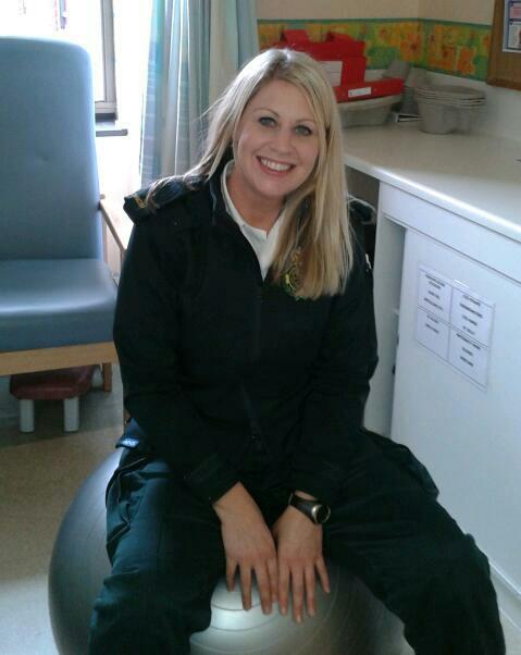running crew � west midlands ambulance service nhs