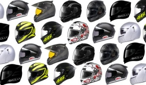 Crash Helmets