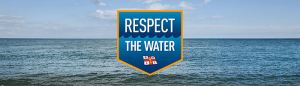 Respect-the-water-logo