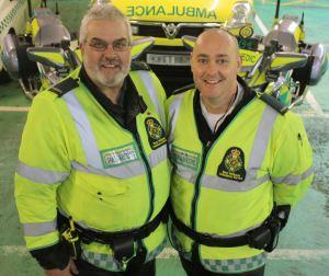 Birmingham's Emergency Bikers Are Back