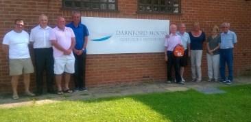 Darnford Golf Club