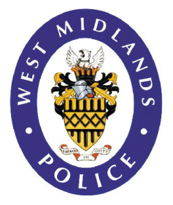 West Midlands Police Logo