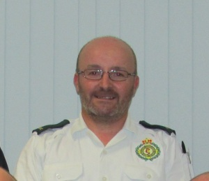 What Happens to a Community First Responder - Ian Thompson Became a Paramedic 2