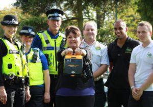 Saving Lives in Acocks Green 1