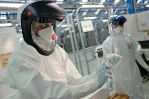 Ebola - Sierra Leone 1