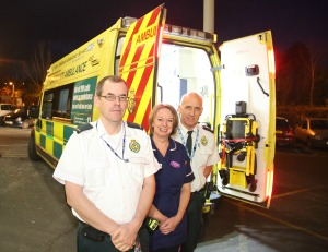 Residents Urged to Think Twice Before Calling Emergency Services 09-12-14