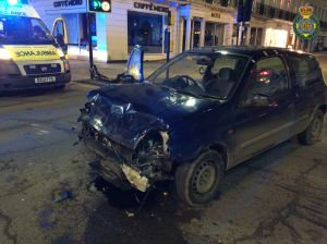 Leamington RTC 1