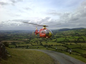 Midlands Air Ambulance 2
