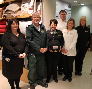 HIGH STREET RETAILER BOOSTS LIFE SAVING CAPABILITIES (1)