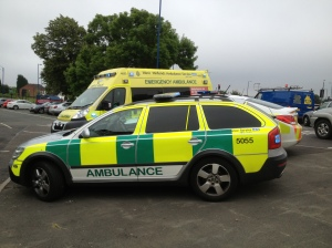 Skoda + Ambo at RTC