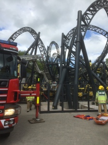 INCIDENT AT ALTON TOWERS 1