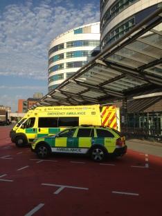 Hospital - QEHB (New)