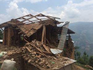 Rebuild in Nepal 2