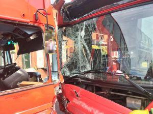 Birmingham Buses 1 August 29 2015