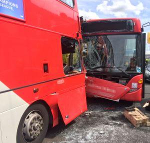 Birmingham Buses 4 August 29 2015