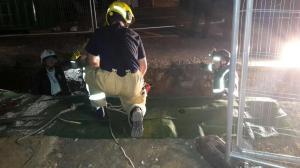 Shelton Hospital Rescue (18-08-15) 1