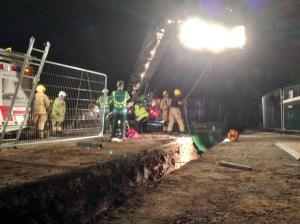 Shelton Hospital Rescue (18-08-15) 2