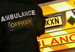 ambulance officer3
