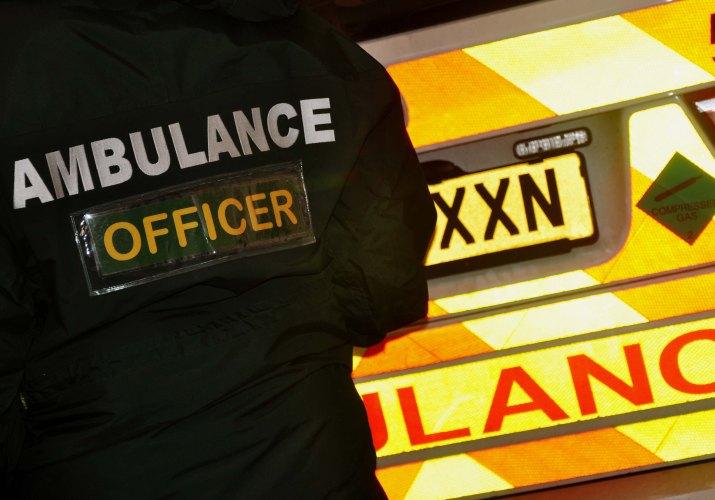 ambulance officer3