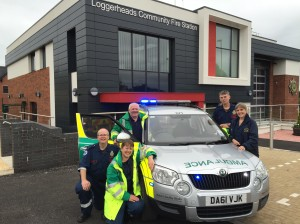 Ashley and Loggerhead CFRs