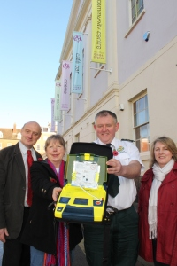 Public Access Defib Coming to Ludlow 3