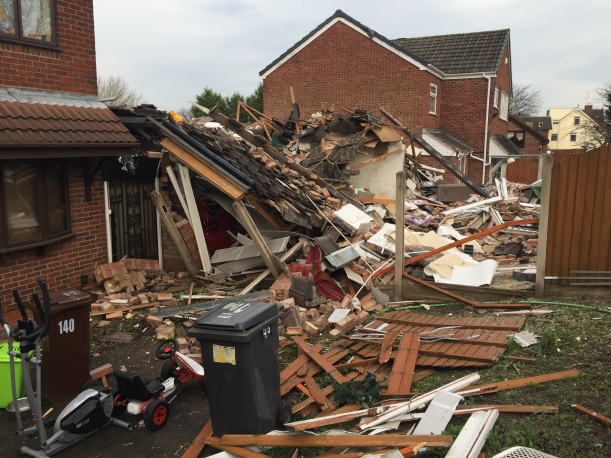 House Explosion (28-12-15) 14