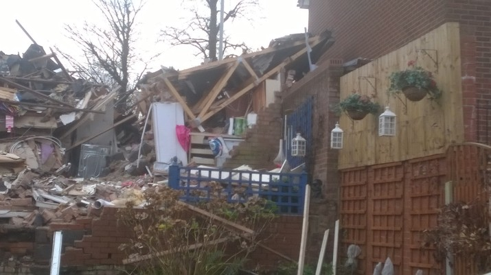 House Explosion (28-12-15) 16