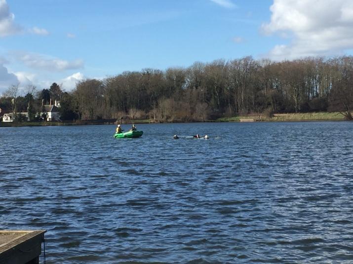 HART Selection - Swim