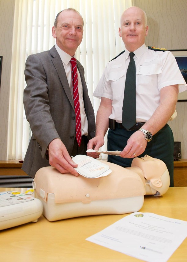 wolverhampton university and ambulance service work together to save lives 2