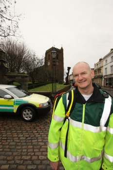 NEWPORT CFRs LOOKING TO THE FUTURE 1