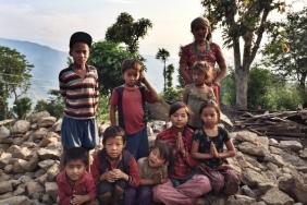 Rebuild in Nepal
