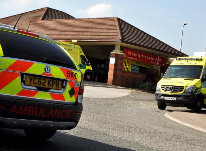 Heartlands Hospital4