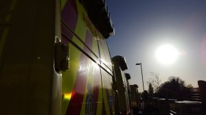 Ambulances in the sun.jpg