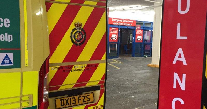 Hospital - Birmingham Children's Hospital