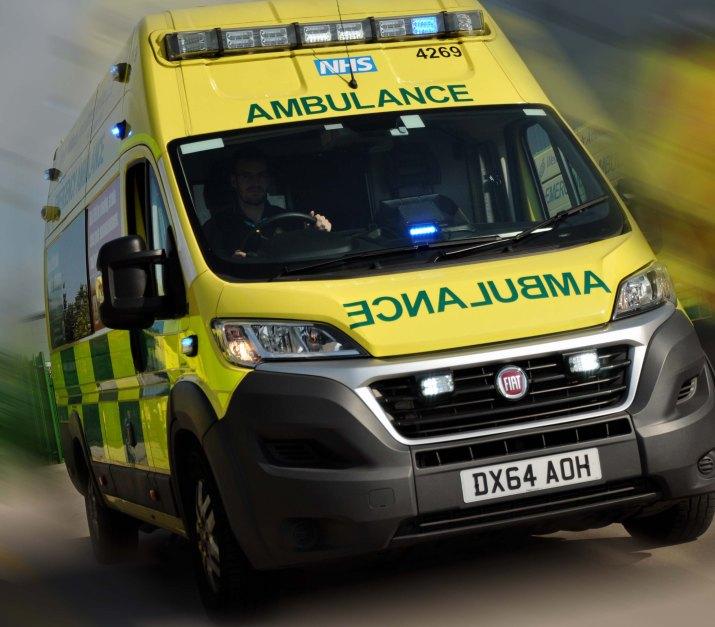 ambulance 11