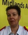 Dr Alison Walker