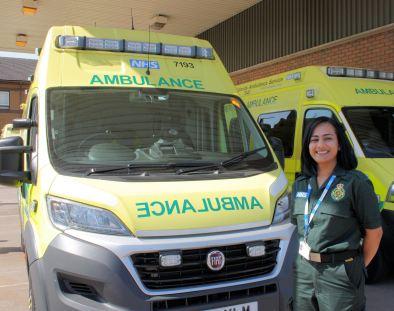 Sid Amin - Student Paramedic.JPG